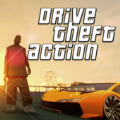 Drive Theft Action破解版